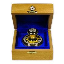 ZLT-40d (d=40 мм) золото, герб