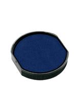 Ideal 6/46042 сменная штемпельная подушка для 46042(синяя)