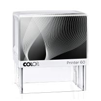 Штамп без крышки 76х37мм Colop Printer 60 Standart
