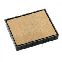 Неокрашенная сменная штемпельная подушка для Colop E/55 (40х60 мм.)