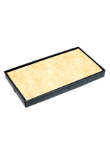 Неокрашенная сменная штемпельная подушка для Colop E/20 (38х14 мм.)